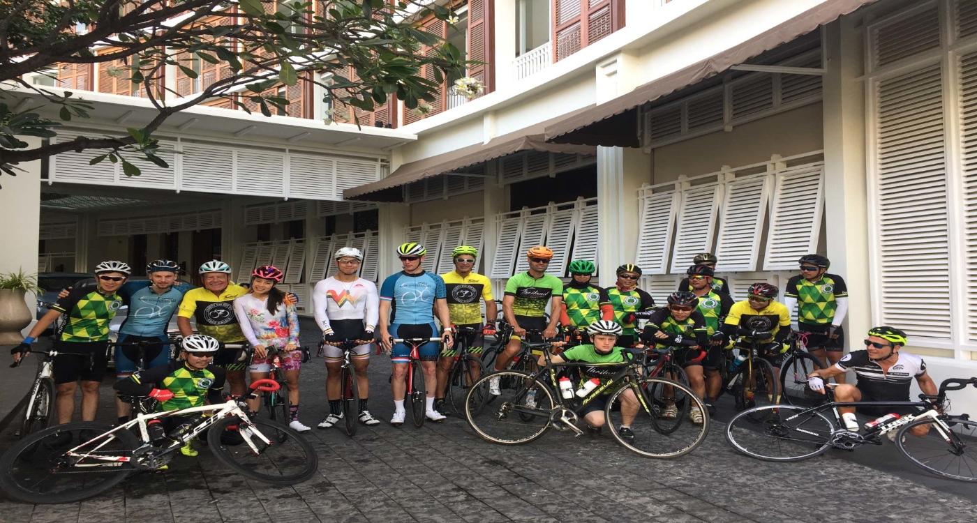 Touren in Hua Hin