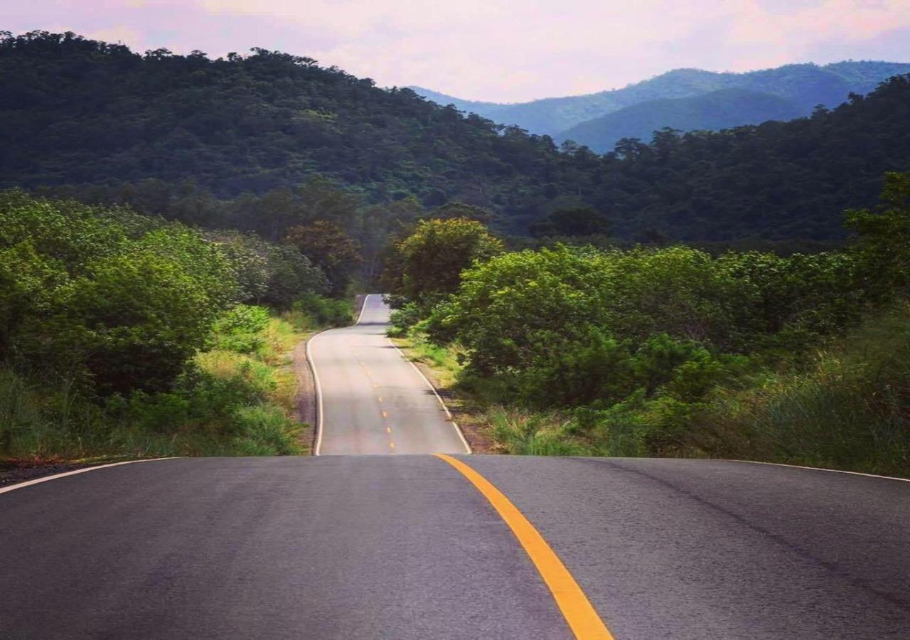 Individuel Radtouren in Hua Hin
